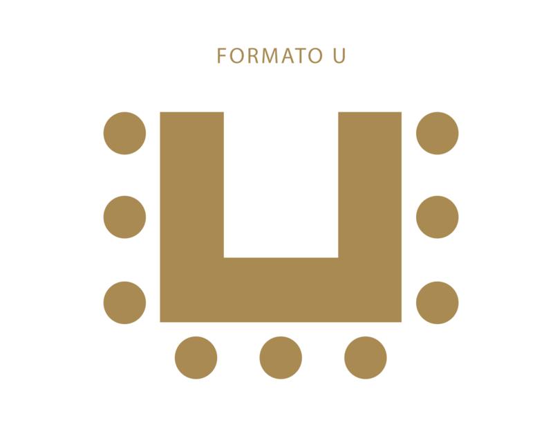 Formato U